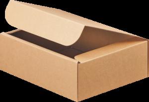 cutii autoformate din carton